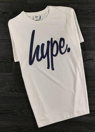 Мужская футболка от hype (#3f289)