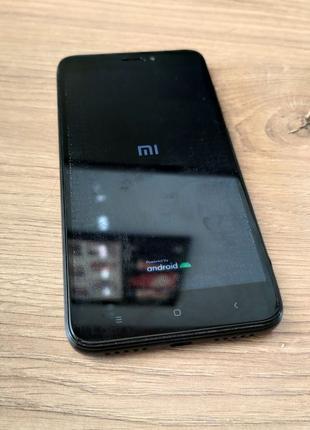 Xiaomi Redmi 4x 16gb продажа обмен