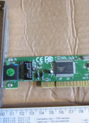 Сетевая карта NXT NXT-LC-100 PCI LAN 10100 Мбитс