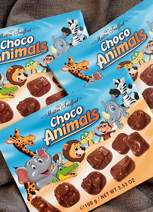 Детский шоколад