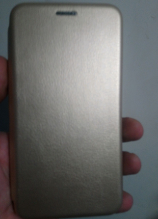 Чехол книжка для телефона Samsung j5 /j510