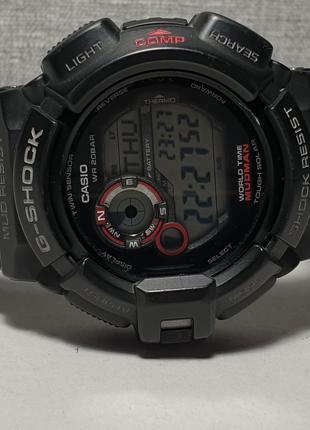 Наручные часы Casio G-Shock G-9300