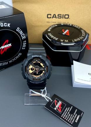 Акция! часы наручные подарок украшение casio baby-g