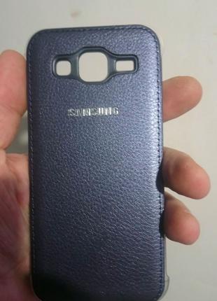 Чехол-бампер пластик Samsung j500/j5