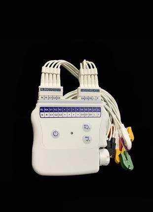 Портативный аккумуляторный электрокардиограф Mortara Wireless Acq