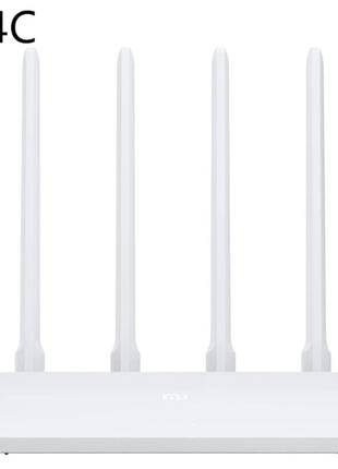 Маршрутизатор Xiaomi Mi WiFi Router 4C роутер Оригинал!