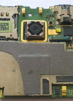 Плата HTC One XL ( AT&T ) в рабочем состоянии !!!