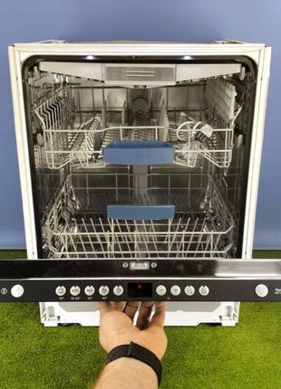 Посудомоечная машина Bosch Serie l 6 SMV58M00EU 60см встраиваемая