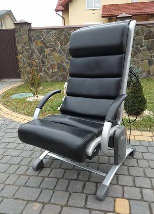 Кресло масссажер, массажное, масажер, масажне крісло