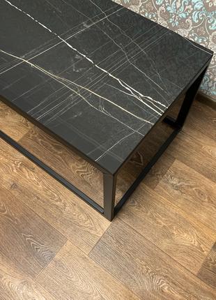 Журнальный стол из Керамогранита в гостиную. Лучшая цена!!!