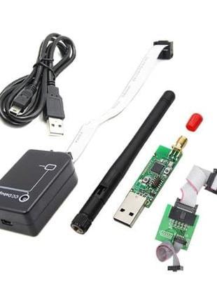 Набор для создания Zigbee сети, USB CC2531, отладчик CC-Debugger