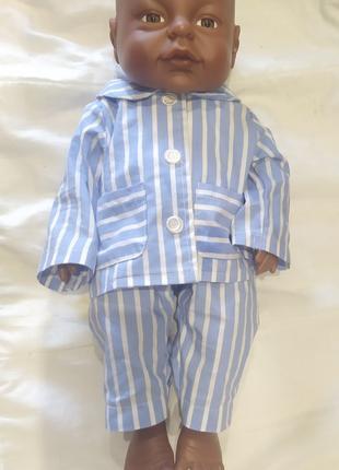 Анатомическая кукла пупс Peterkin Dolls World Англия.оригинал.