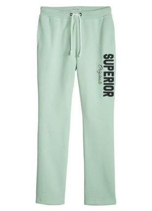 Женские теплые брюки,спортивные штаны в середине с начесом, от...