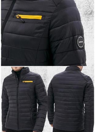 Куртка демисезонная outhorn (4f brand) xl
