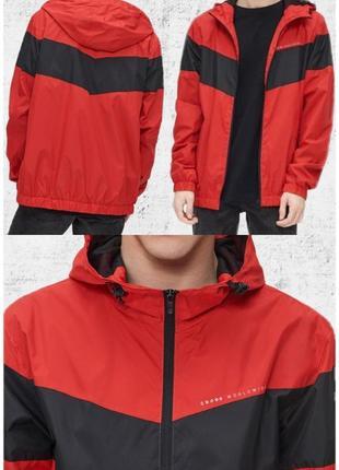 Куртка cropp ветровка мужская