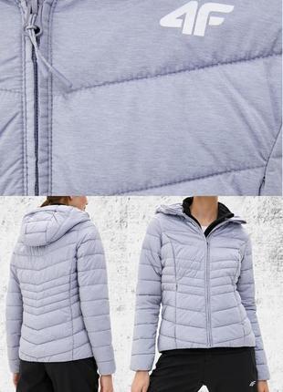 Куртка демисезонная 4f