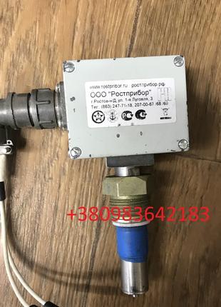 Датчик-реле температуры ТАМ103-03.2.2