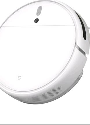 Робот-пилосос миючий Xiaomi Mi Robot