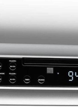 Кухонное Радио Auna CD BT+Пульт Германия Новый