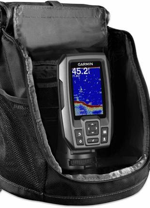Эхолот Garmin Striker 4 portable kit