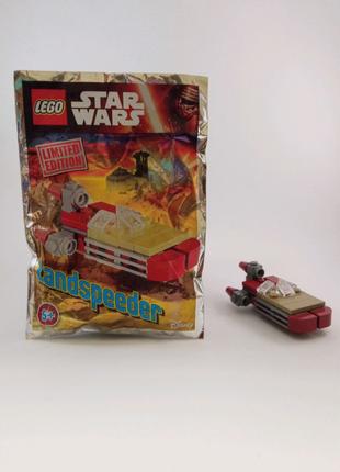 Lego Star Wars Mandalorian Лего Звездные Войны корабли