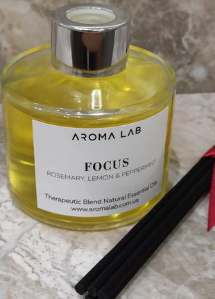 """Терапевтичний аромадифузор """"FOCUS"""""""