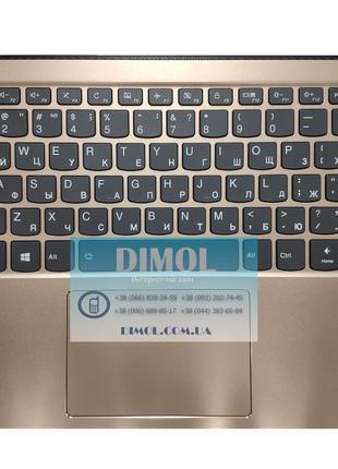 Оригинальная клавиатура для ноутбука Lenovo IdeaPad 530S-14