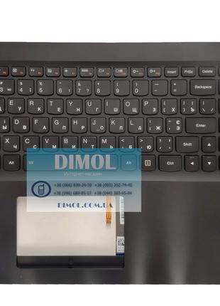 Оригинальная клавиатура для ноутбука Lenovo IdeaPad 700-15