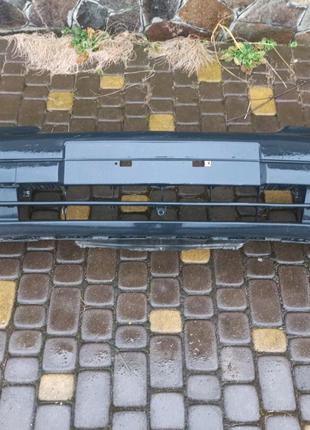 Бампер передній Опель Астра g Opel Astra g