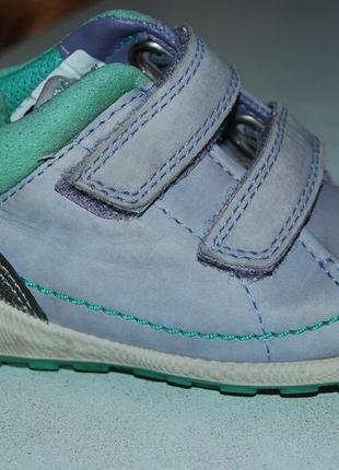 Деми ботинки ecco biom 24 размер
