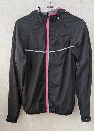 Куртка ветровка для спорта пробежки прогулки от atmosphere wor...