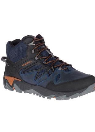 Ботинки зимові merrell all out blaze 2 mid gtx gore-tex j42423...