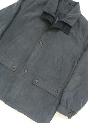 Зимняя мужская куртка , большой размер