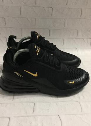 Чоловічі кросівки nike air max 270 мужские кроссовки