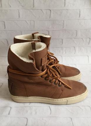 Зимові жіночі черевики walk in the park зимние женские ботинки...