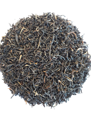 Черный Индийский чай Ассам Chubwa TGFOP1 50г.