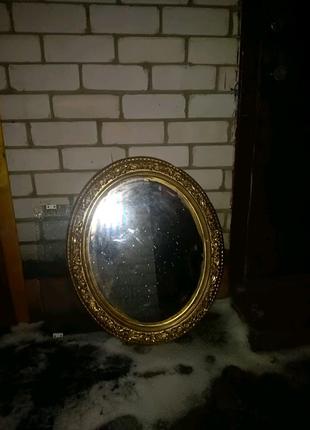 Зеркало, очень красиво смотрица в прихожей.