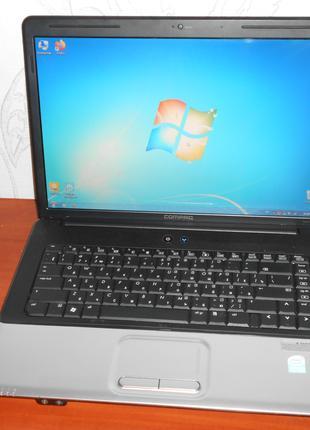 "Ноутбук HP Compaq Presario CQ50 - 15,4"" - 2 Ядра - 2Gb / 250Gb !"