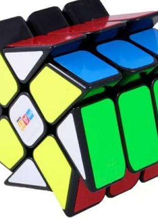 Розумний кубик Windmill Млин (головоломка, кубик-рубика, Мельн...