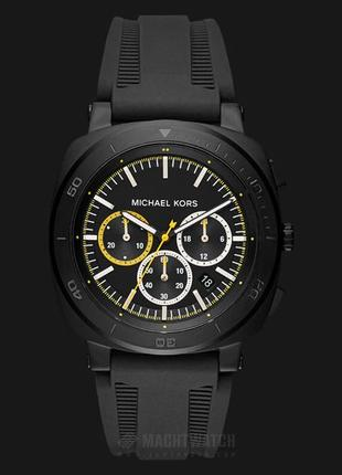 Новые мужские часы Michael Kors MK8554