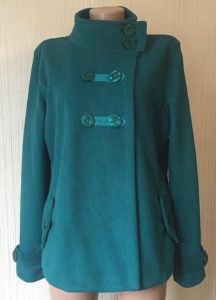 Распродажа - флисовое пальто на трикотажной подкладке *next* 1...