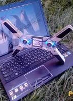 Подставка под ноутбук DATEX MCP-01