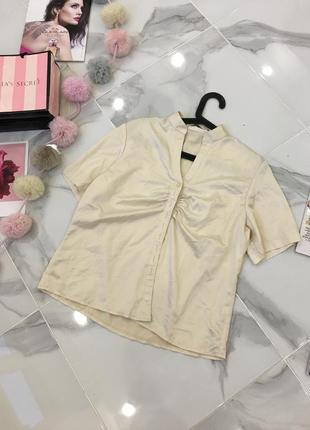 Блуза  - акция 1+1=3 в подарок 🎁
