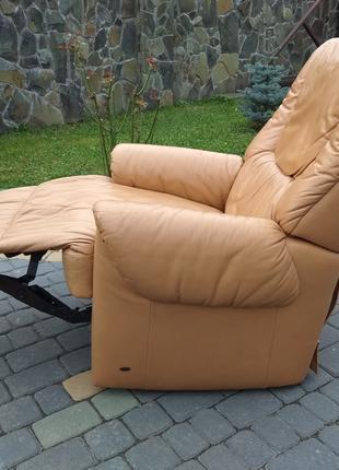 Реклайнер, релакс, раскладное для отдыха, офисное, стул, крісло