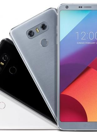 LG G6 DUOS (32gb)