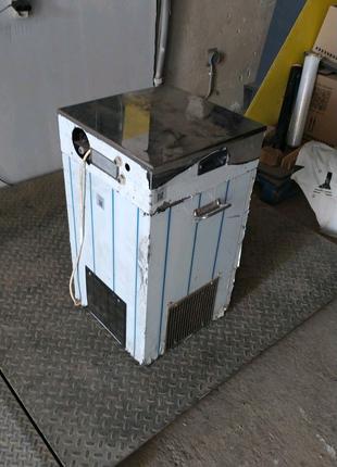 Пивной охладитель на 4 сорта V100
