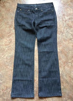 Итальянские джинсы женские