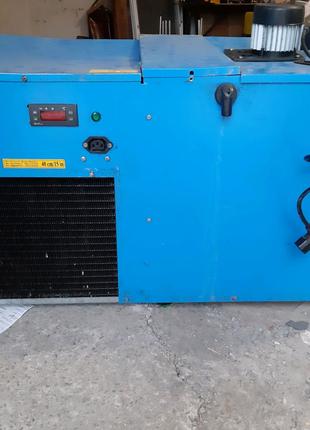 Пивной охладитель на 16 сортов Тайфун160