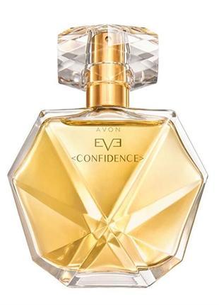 Avon Eve Confidence (50 мл)Парфумна вода