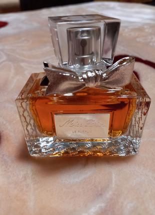 Miss Dior Le parfum, 40 ml